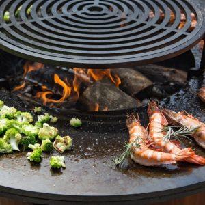 BBQ arrangementen